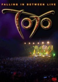 Cover Toto - Falling In Between Live [DVD]